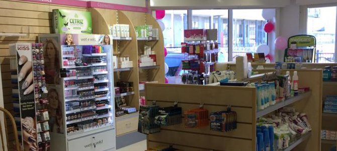 New Pharmacy in Waterford