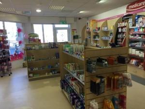 Miller's Pharmacy Waterford inside