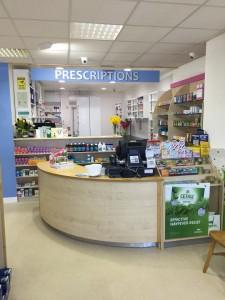 Miller's Pharmacy Waterford prescriptions