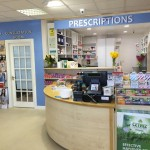 Miller's Pharmacy Waterford Front desk