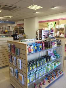 Miller's Pharmacy Waterford store