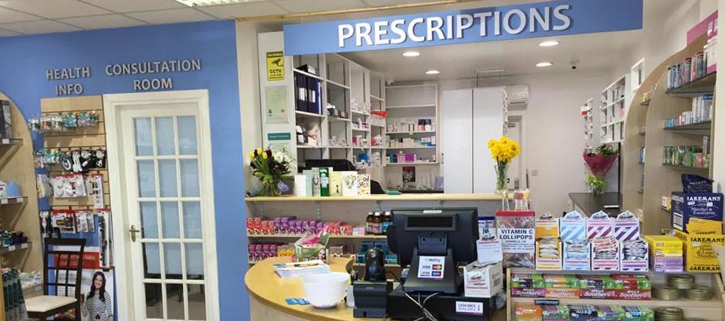 Miller's Pharmacy Queries